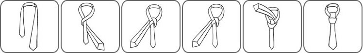 tie instructions